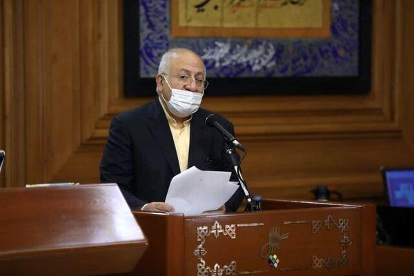 ارائه گزارش برخورد با متخلفان تزریق واکسن در شهرداری تهران