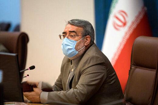 واکنش وزیر کشور به سفر استانی کاندیداهای انتخابات