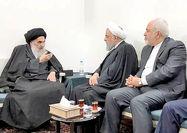 دو تحلیل از سفر روحانی به عراق
