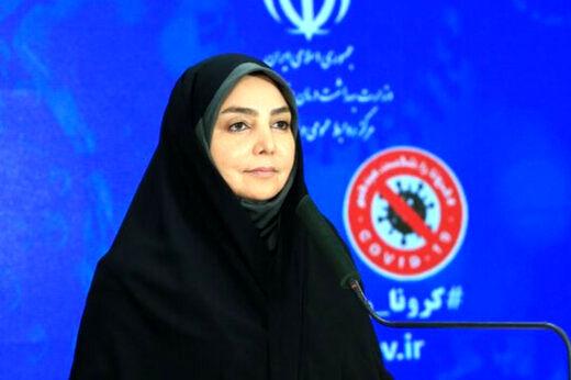 وزارت بهداشت: لیگ برتر باید تعطیل شود