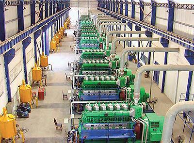 آینده نیروگاههای مقیاس کوچک در ایران