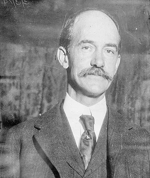 ویلیام اچ. آزبورن، پیشگام صنعت راهآهن