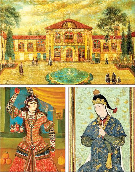 رونق آثار ایرانی در حراج هنرهای اسلامی