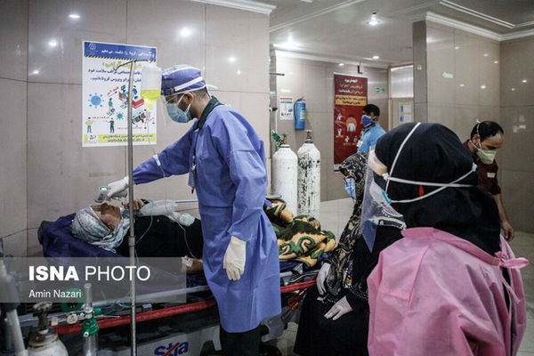 آمار فوتی های کرونا در کشور ریزش کرد/ ۱۳۵۷۶ مبتلای جدید