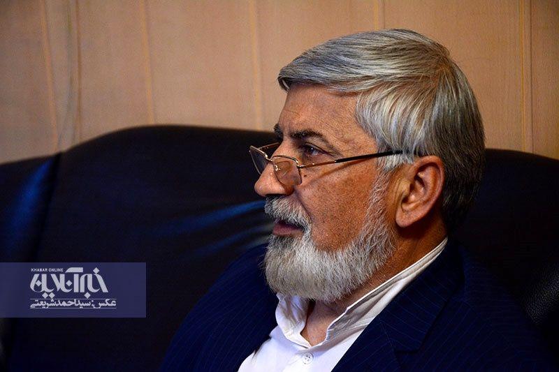 آخرین تصمیم انتخاباتی ابراهیم رئیسی /قالیباف شانسی برای ریاست جمهوری دارد؟