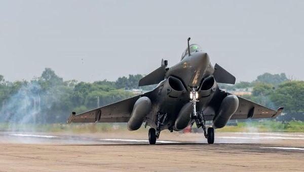 افشای قرارداد محرمانه فرانسه با مصر برای فروش جنگنده های رافائل