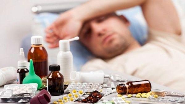 گول علائم سرماخوردگی را نخورید