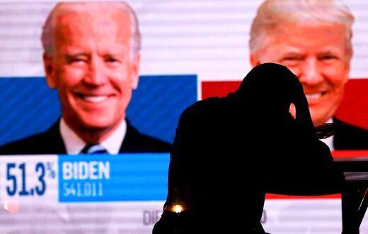 کار انتخابات با آرای پنسیلوانیا یکسره می شود؟