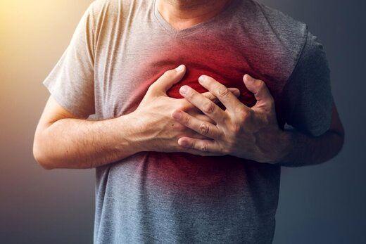در این روزها مراقب بروز حمله قلبی باشید
