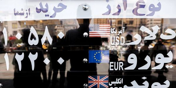 تقابل دو جناح در بازار ارز