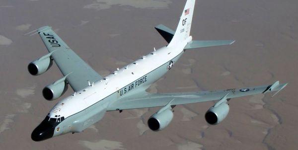 پروازهای جاسوسی آمریکا در بحبوحه برگزاری رژه نظامی کره شمالی