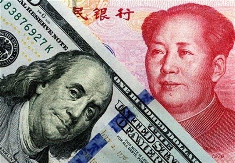 یوان دیجیتال چین باعث سقوط دلار آمریکا نمیشود