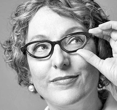 لیندا وینمن موسس تارنمای آموزش نرمافزاری برخط