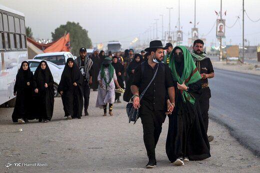 توضیحی درباره تعداد فوتیها و مصدومان زائرین اربعین