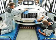 هشدار خودروسازان نسبت به برگزیت سخت