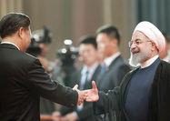 شرط موفقیت توافق با چین