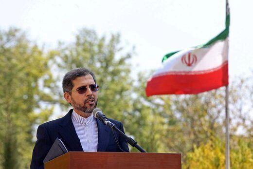 ایران به آمریکا و انگلیس هشدار داد