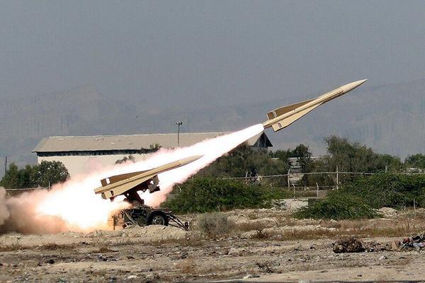 چشم تیزبین پدافند هوایی ارتش در مرزها + عکس
