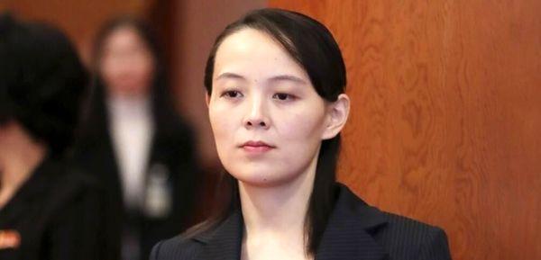 هشدار خواهر رهبر کره شمالی به سئول