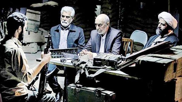 اکران فیلم جنجالی در سینماها