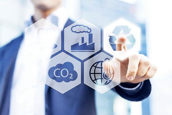 تکنولوژی  درخدمت مبارزه با تغییرات اقلیمی