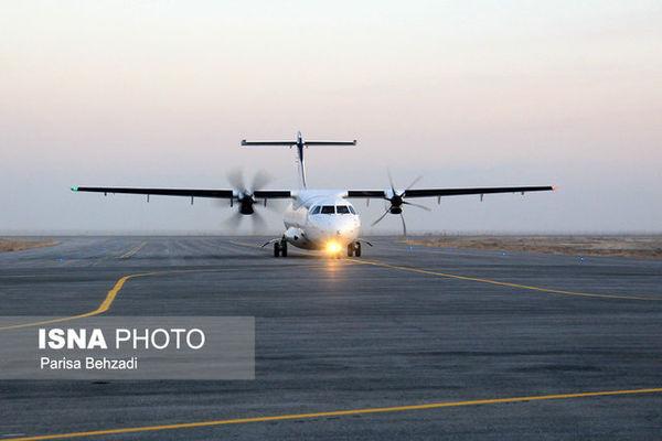 پروازهای تهران-استانبول دوباره برقرار شد