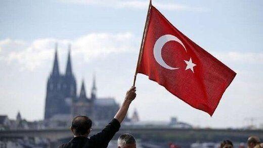 تعداد مسافران به ترکیه چند درصد کاهش یافته است؟