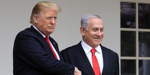 ترامپ: ایران نمیخواهد من در انتخابات برنده شوم