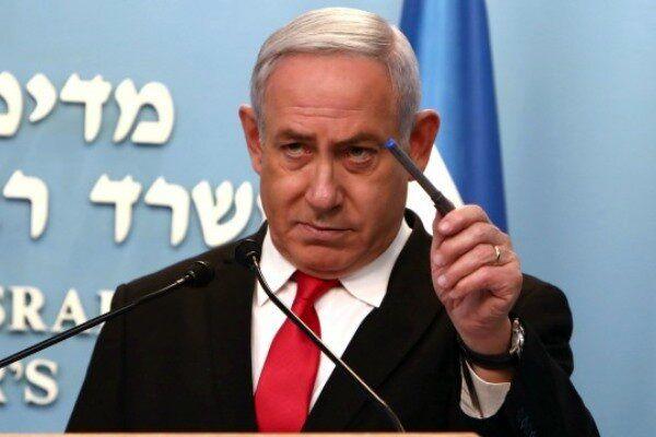 ادعای حقوقی نتانیاهو علیه لاپید بی نتیجه ماند