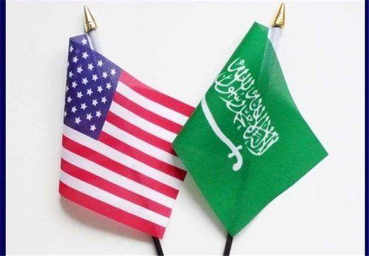 لو رفتن همکاری جدید اطلاعاتی آمریکا و عربستان