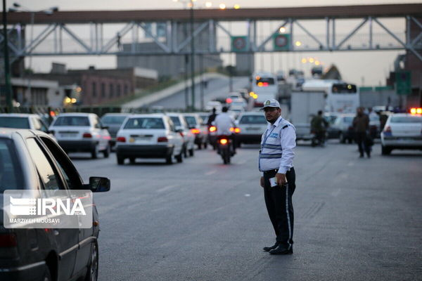 تردد به همه شهرها از ۱۲ خرداد ممنوع شد