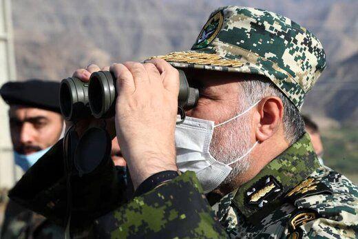 وعده فرمانده نیروی زمینی ارتش درباره رزمایش اقتدار