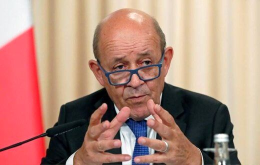 درخواست فرانسه برای از سرگیری فوری مذاکرات برجامی