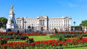 آتش در کاخ باکینگهام/پس لرزههای مصاحبه مگان و هری