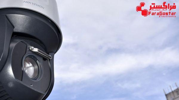 راهنمای انتخاب و خرید دوربین مداربسته هایک ویژن