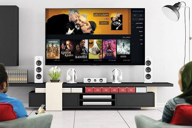 رشد فوق العاده سیستمهای پخش VOD؛ نماوا سرویسی جذاب برای تماشای آنلاین بیوقفه فیلم و سریال