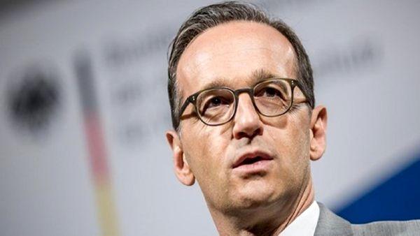 سفر وزیر خارجه آلمان به فرانسه با محوریت ایران