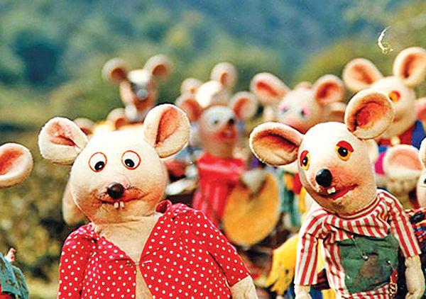 «شهر موشها 3»  در راه است