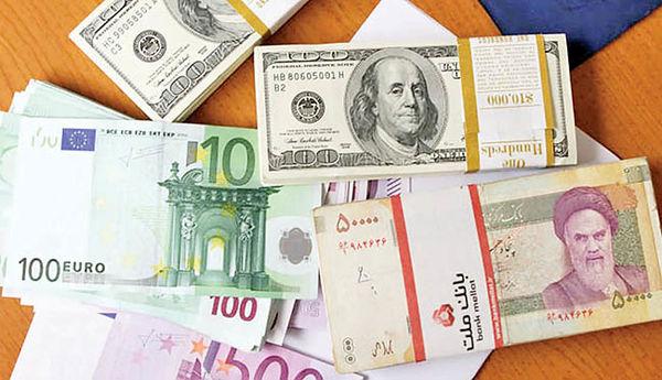 ماشه افزایش قیمت دلار؟