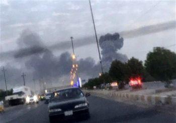 حمله به کاروان نظامیان آمریکا در عراق