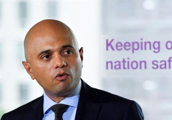 وزیر بهداشت انگلیس به کرونا مبتلا شد