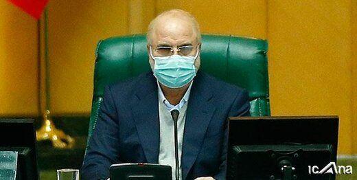هشدار قالیباف به دولت روحانی