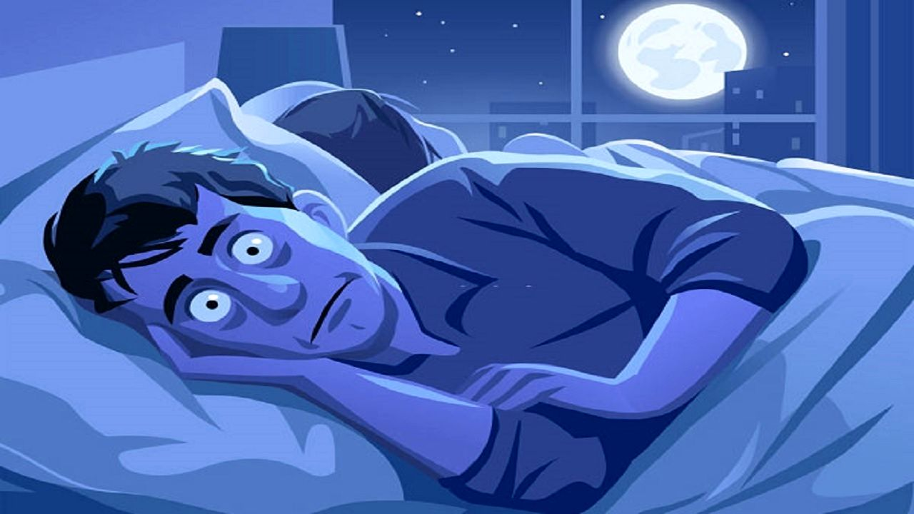 با این میوه جادویی از بی خوابی خلاص شوید