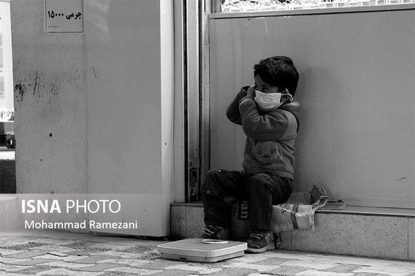 ساماندهی ۵۰۰ کودک کار و خیابان در پایتخت