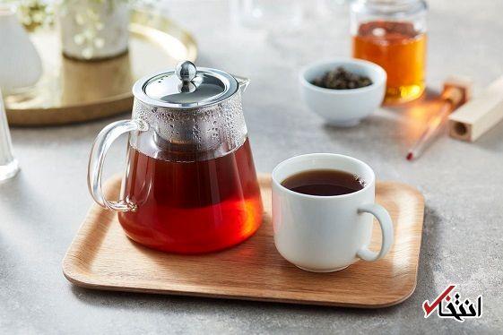 عوارض جدی مصرف بیش از حد چای
