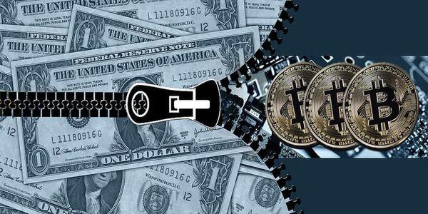 خودپردازهایی که ارزهای دیجیتالی را پول می کنند