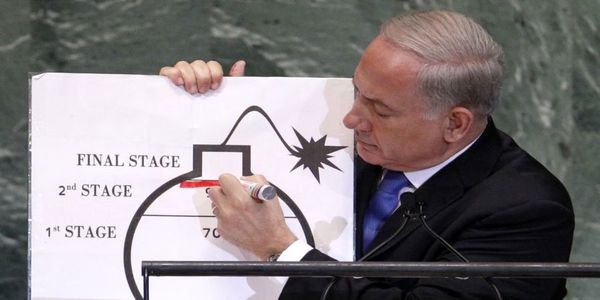 تروئیکای اروپایی چگونه باید اسرائیل را درباره ایران متقاعد کند؟
