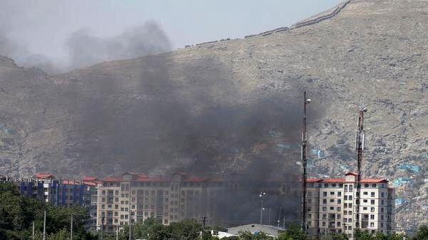 انفجار مرگبار در ولایت هلمند افغانستان