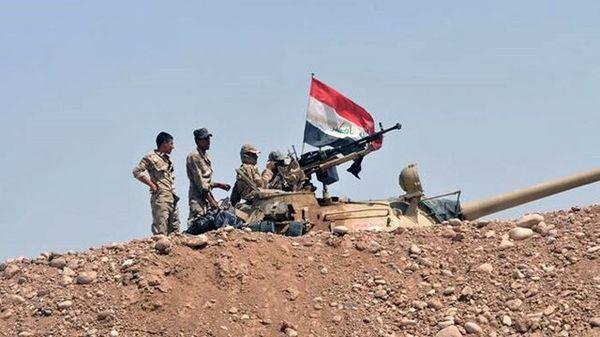 بالا رفتن سطح آمادگی امنیتی مسؤولان عراقی برای انتخابات زودهنگام