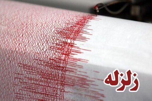 جزئیات تلفات و خسارات زلزله قزوین و همدان